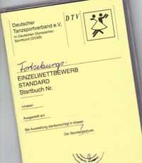Startbuch-DTV