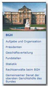 Homepage-BGH