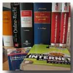 Internet-Recht; Foto: RA Exner